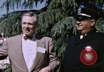 Image of FBI National Academy Convention Palo Alto California USA, 1951, second 52 stock footage video 65675053592