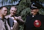 Image of FBI National Academy Convention Palo Alto California USA, 1951, second 53 stock footage video 65675053592