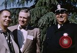 Image of FBI National Academy Convention Palo Alto California USA, 1951, second 54 stock footage video 65675053592