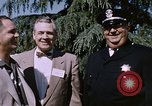 Image of FBI National Academy Convention Palo Alto California USA, 1951, second 55 stock footage video 65675053592