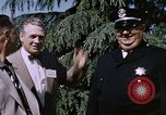 Image of FBI National Academy Convention Palo Alto California USA, 1951, second 56 stock footage video 65675053592