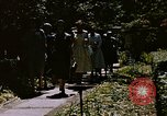 Image of National Academy Convention Palo Alto California USA, 1951, second 9 stock footage video 65675053595