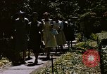Image of National Academy Convention Palo Alto California USA, 1951, second 10 stock footage video 65675053595