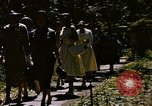 Image of National Academy Convention Palo Alto California USA, 1951, second 13 stock footage video 65675053595