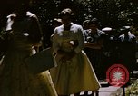 Image of National Academy Convention Palo Alto California USA, 1951, second 19 stock footage video 65675053595