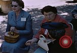 Image of National Academy Convention Palo Alto California USA, 1951, second 37 stock footage video 65675053595