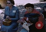 Image of National Academy Convention Palo Alto California USA, 1951, second 38 stock footage video 65675053595