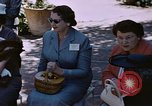 Image of National Academy Convention Palo Alto California USA, 1951, second 41 stock footage video 65675053595