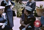 Image of National Academy Convention Palo Alto California USA, 1951, second 48 stock footage video 65675053595