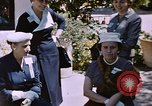 Image of National Academy Convention Palo Alto California USA, 1951, second 49 stock footage video 65675053595