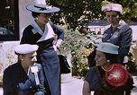Image of National Academy Convention Palo Alto California USA, 1951, second 52 stock footage video 65675053595