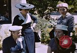 Image of National Academy Convention Palo Alto California USA, 1951, second 53 stock footage video 65675053595