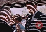 Image of National Academy Convention Palo Alto California USA, 1951, second 42 stock footage video 65675053598