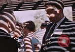 Image of National Academy Convention Palo Alto California USA, 1951, second 47 stock footage video 65675053598