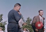 Image of National Academy Convention Palo Alto California USA, 1951, second 3 stock footage video 65675053600