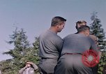 Image of National Academy Convention Palo Alto California USA, 1951, second 6 stock footage video 65675053600