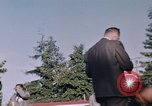 Image of National Academy Convention Palo Alto California USA, 1951, second 23 stock footage video 65675053600