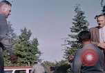 Image of National Academy Convention Palo Alto California USA, 1951, second 25 stock footage video 65675053600