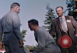 Image of National Academy Convention Palo Alto California USA, 1951, second 27 stock footage video 65675053600