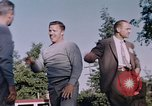 Image of National Academy Convention Palo Alto California USA, 1951, second 28 stock footage video 65675053600