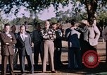 Image of National Academy Convention Palo Alto California USA, 1951, second 42 stock footage video 65675053600