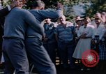 Image of National Academy Convention Palo Alto California USA, 1951, second 50 stock footage video 65675053600