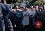 Image of National Academy Convention Palo Alto California USA, 1951, second 51 stock footage video 65675053600