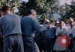 Image of National Academy Convention Palo Alto California USA, 1951, second 53 stock footage video 65675053600
