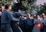 Image of National Academy Convention Palo Alto California USA, 1951, second 54 stock footage video 65675053600