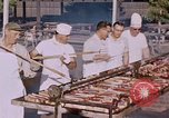 Image of National Academy Convention Palo Alto California USA, 1951, second 7 stock footage video 65675053601