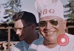 Image of National Academy Convention Palo Alto California USA, 1951, second 30 stock footage video 65675053601