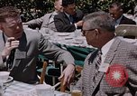 Image of National Academy Convention Palo Alto California USA, 1951, second 6 stock footage video 65675053602