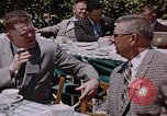 Image of National Academy Convention Palo Alto California USA, 1951, second 9 stock footage video 65675053602