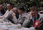 Image of National Academy Convention Palo Alto California USA, 1951, second 16 stock footage video 65675053602
