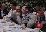 Image of National Academy Convention Palo Alto California USA, 1951, second 20 stock footage video 65675053602
