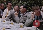 Image of National Academy Convention Palo Alto California USA, 1951, second 21 stock footage video 65675053602