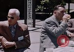Image of National Academy Convention Palo Alto California USA, 1951, second 27 stock footage video 65675053602