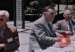 Image of National Academy Convention Palo Alto California USA, 1951, second 28 stock footage video 65675053602