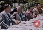 Image of National Academy Convention Palo Alto California USA, 1951, second 33 stock footage video 65675053602
