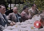Image of National Academy Convention Palo Alto California USA, 1951, second 35 stock footage video 65675053602