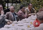Image of National Academy Convention Palo Alto California USA, 1951, second 36 stock footage video 65675053602