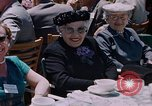 Image of National Academy Convention Palo Alto California USA, 1951, second 43 stock footage video 65675053602