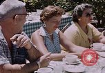 Image of National Academy Convention Palo Alto California USA, 1951, second 60 stock footage video 65675053602