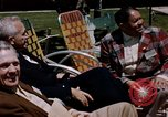 Image of National Academy Convention Palo Alto California USA, 1951, second 6 stock footage video 65675053603