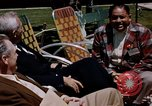 Image of National Academy Convention Palo Alto California USA, 1951, second 10 stock footage video 65675053603