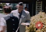 Image of National Academy Convention Palo Alto California USA, 1951, second 25 stock footage video 65675053603