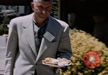Image of National Academy Convention Palo Alto California USA, 1951, second 26 stock footage video 65675053603