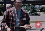Image of National Academy Convention Palo Alto California USA, 1951, second 35 stock footage video 65675053603