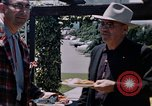 Image of National Academy Convention Palo Alto California USA, 1951, second 37 stock footage video 65675053603
