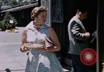 Image of National Academy Convention Palo Alto California USA, 1951, second 61 stock footage video 65675053603